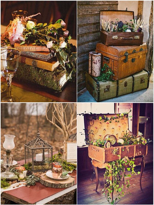8e956458e053 122 Best Enchanted Forest Wedding Ideas You ll Want To Steal ...