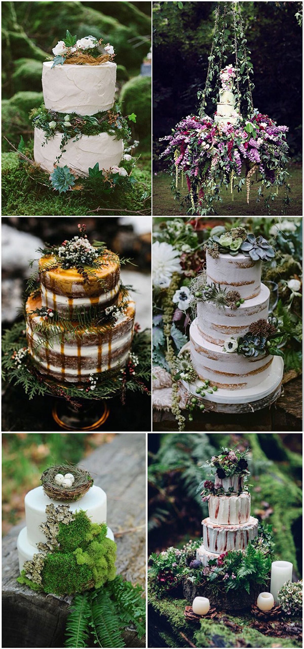 122 Best Enchanted Forest Wedding Ideas You Ll Want To
