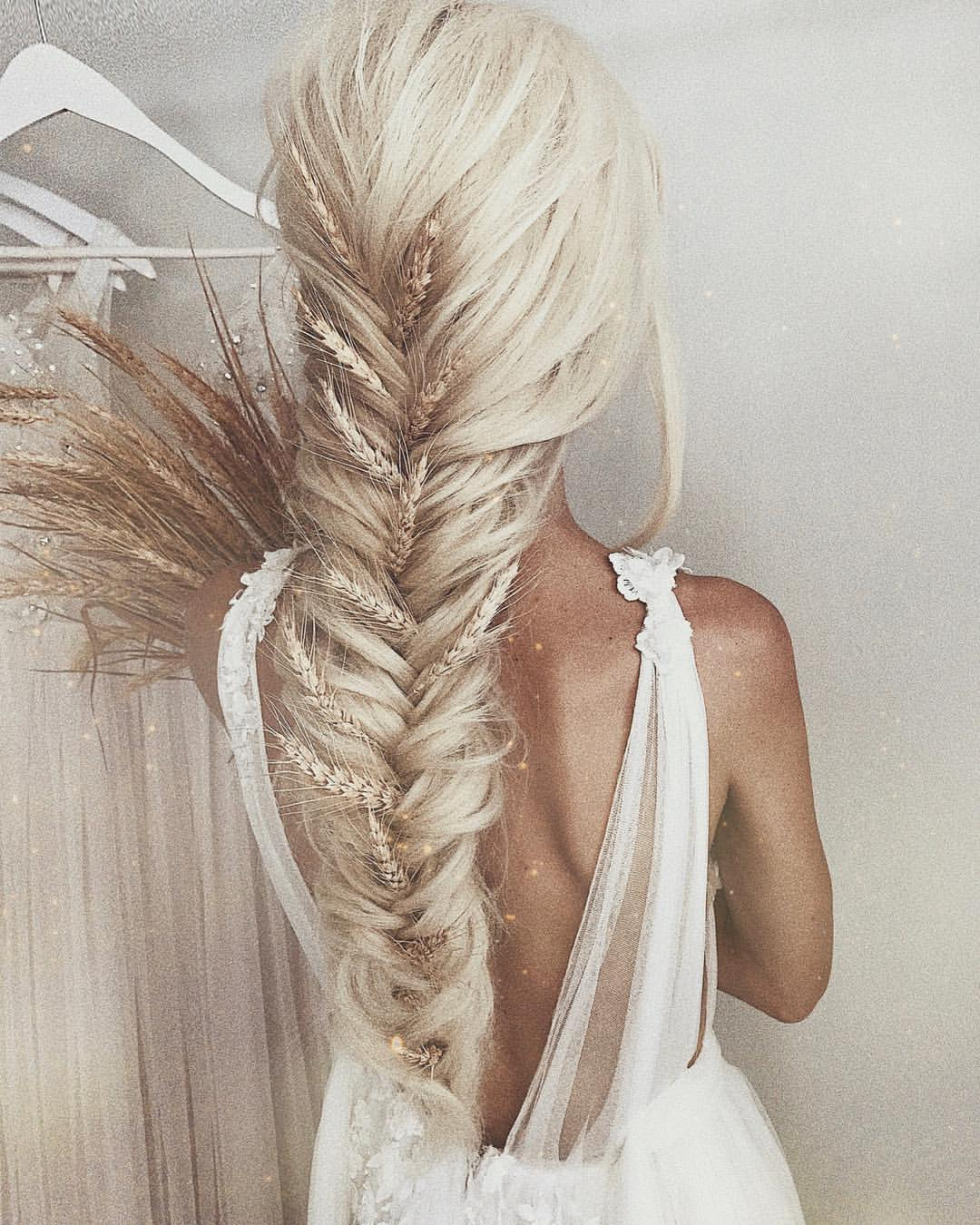 62 Wedding Hairstyles From Ulyana Aster To Get You