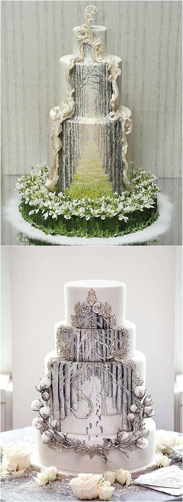 Famous Forest Themed Wedding Decorations Crest - Wedding Idea 2018 ...