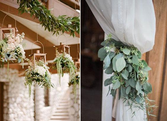 Trending 30 Silver Sage Wedding Color Ideas For 2019 Wednova Blog