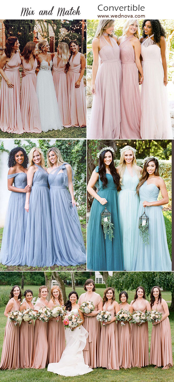 13a83123ca944 ... options you can wear beyond the wedding and can be suitable for many  other occasions. It is definitely a good option for someone who want to  reuse long ...