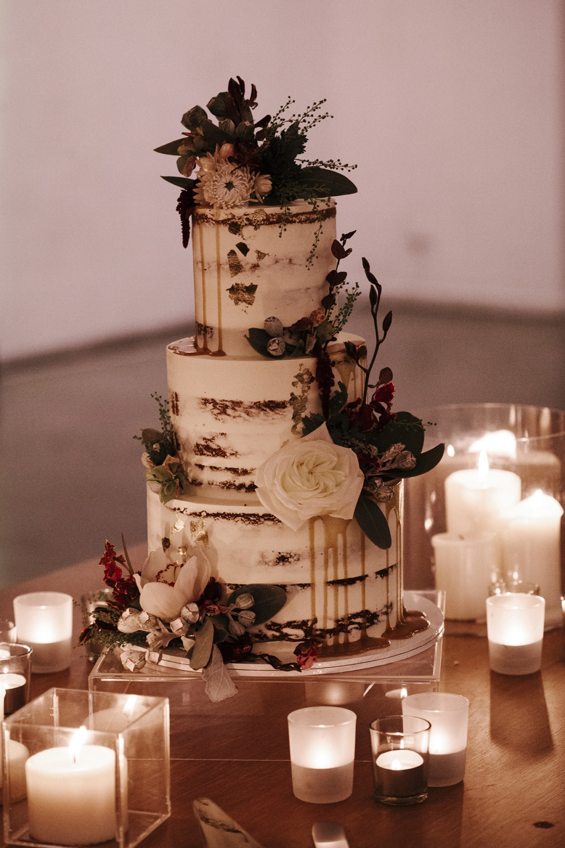 Top 10 Semi Naked Wedding Cakes We Ve Ever Seen Wednova Blog