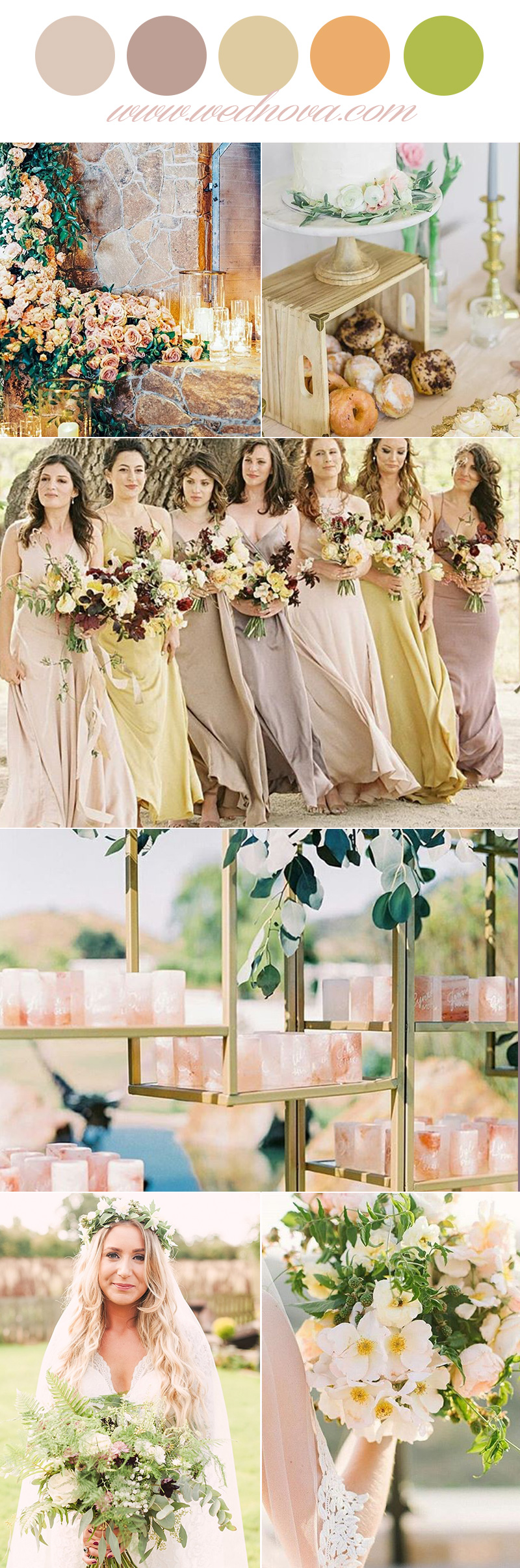 Summer Wedding Colors.Bridesmaid Dresses For Summer Wedding Colors Lixnet Ag