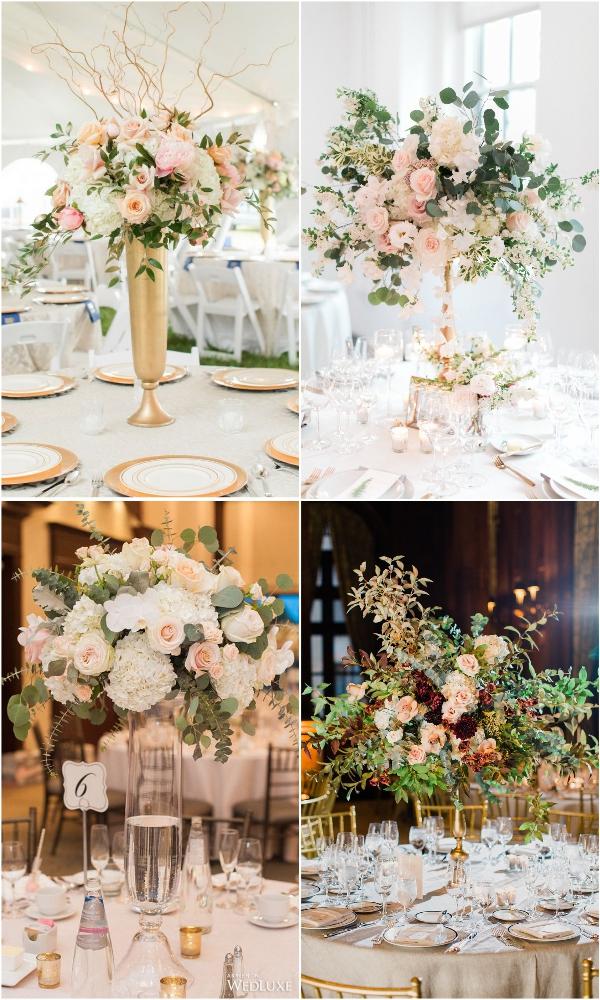 Wedding Trends 15 Romantic Blush Wedding Color Ideas