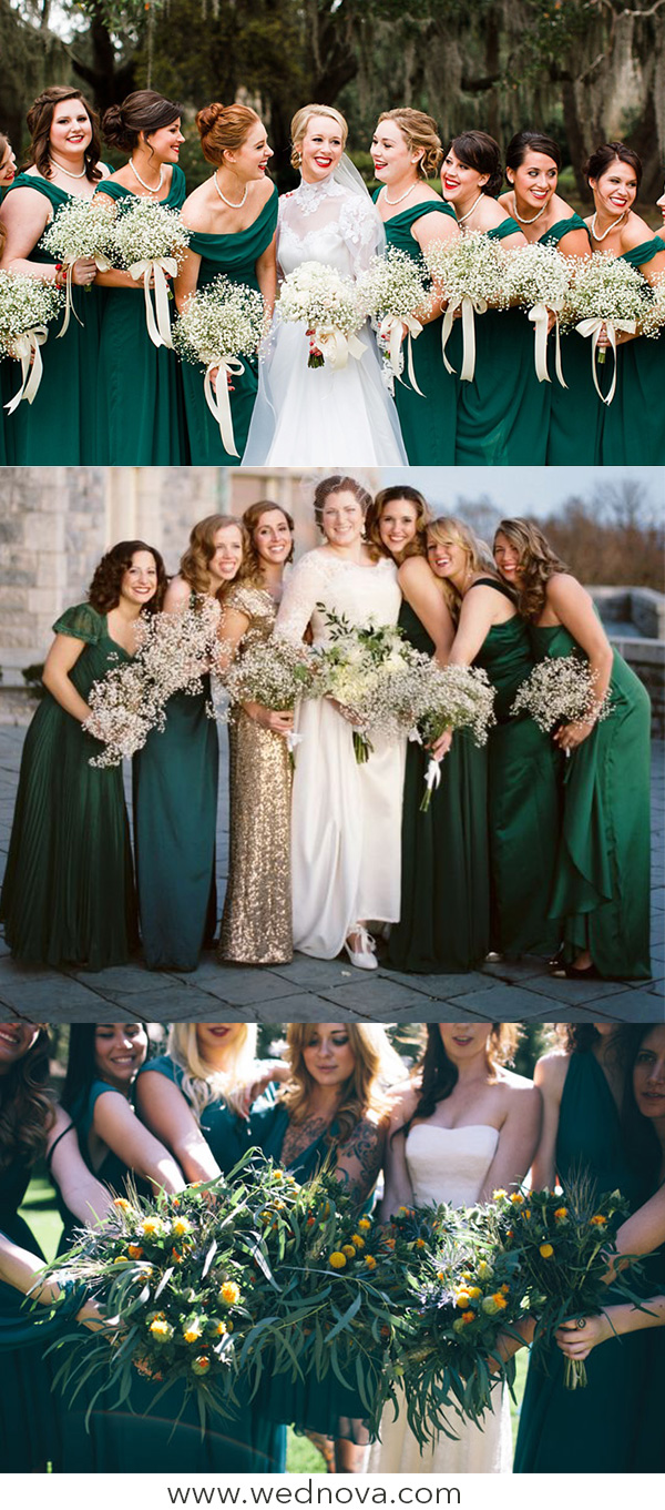 10 Romantic Cathedral Length Veils | Intimate Weddings