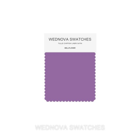 WedNova SWATCHES - BRIDESMAIDS & WEDDING PARTY
