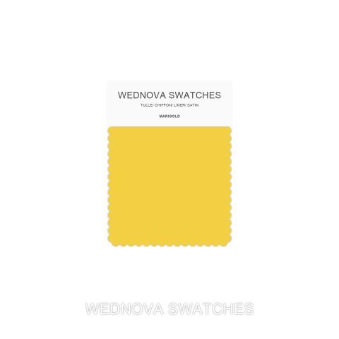 WedNova SWATCHES - BRIDESMAIDS & WEDDING PARTY
